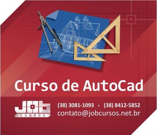 Cursos Autocad