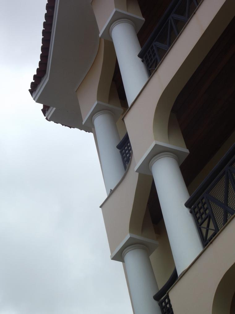 Edificio Residencial Pôr do Sol