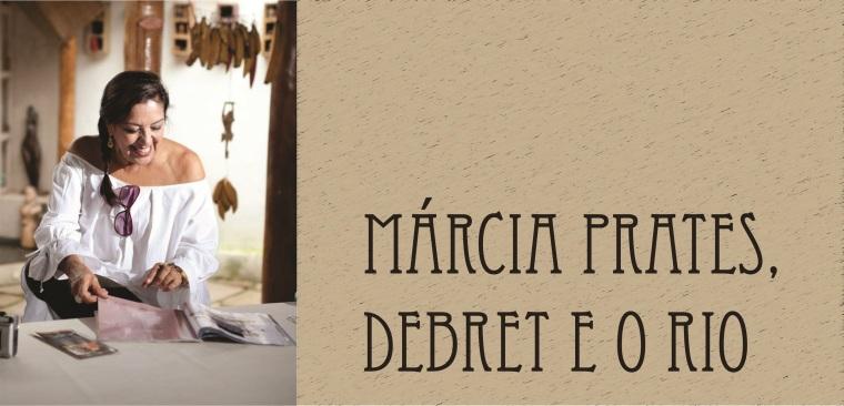 Márcia e Debret Post