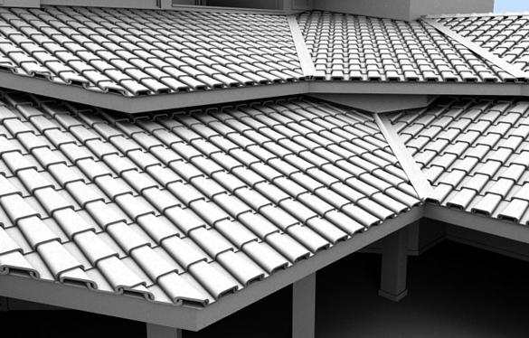 Telhado-Moderno