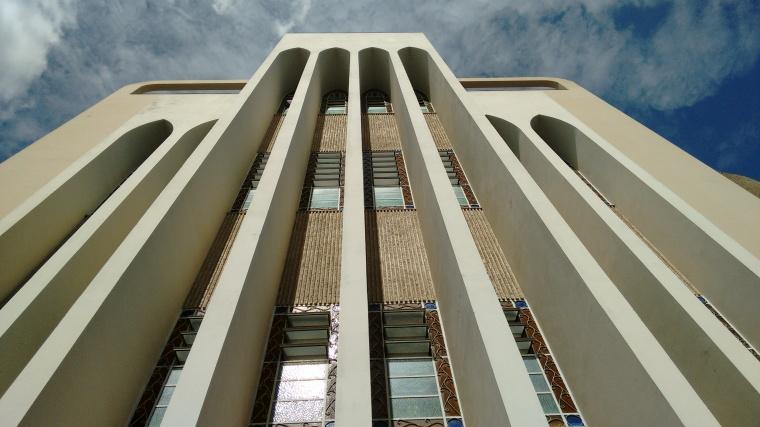 Templo Batista Moc (2)