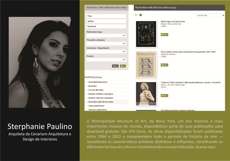 Metropolitan pagina