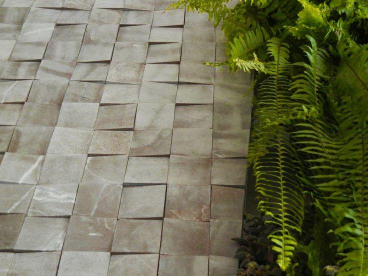Mosaico pedra 15