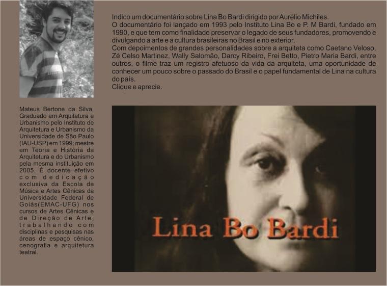 Pagina Mateus e Lina