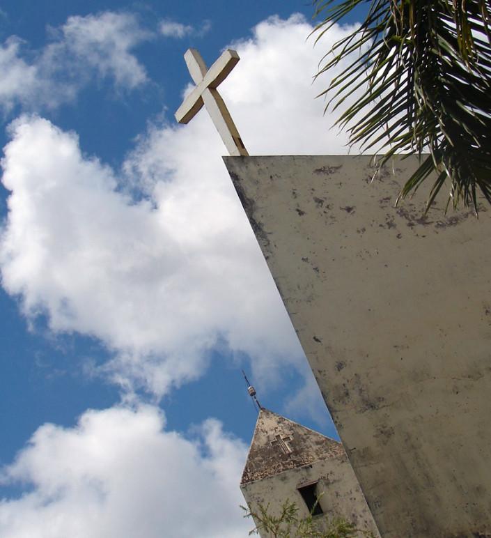 Igreja carmelo