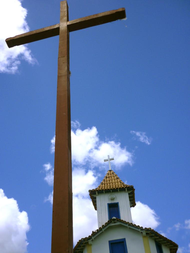 igreja dos morrinhos