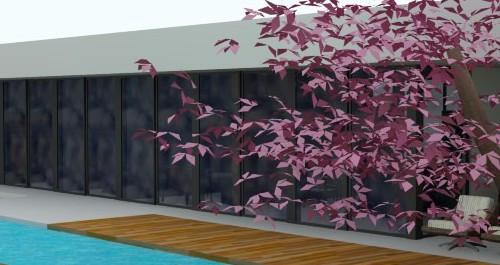 modernismo villa